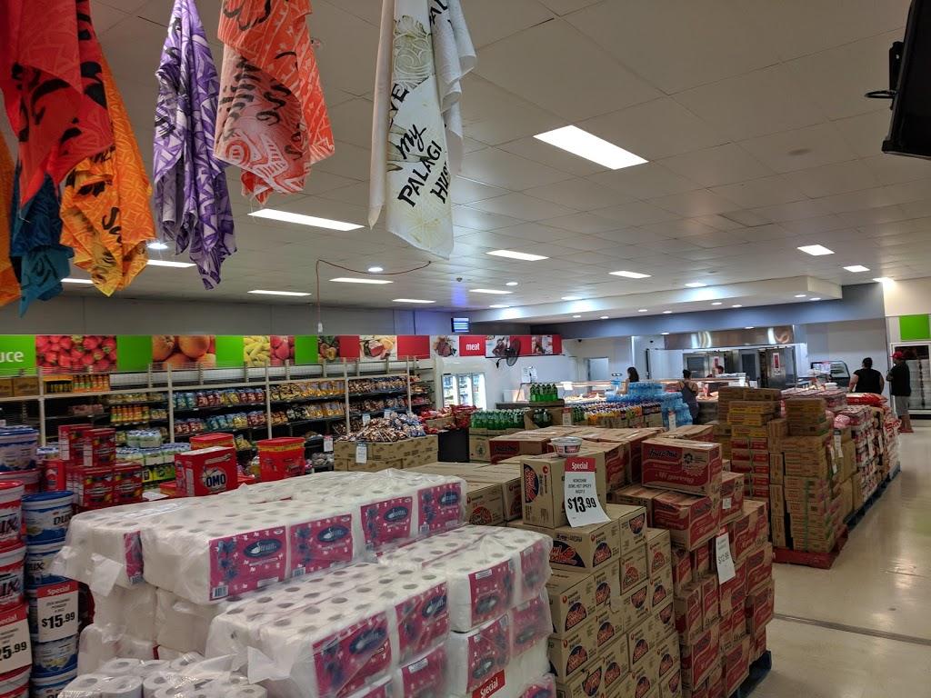 Palms Pacific Supermarket | supermarket | Shop 1/40 Bidwill Square, Bidwill NSW 2770, Australia | 0296289555 OR +61 2 9628 9555