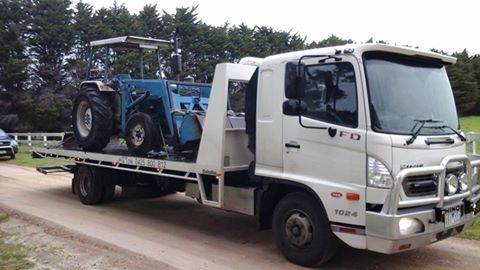 24 Hour Towing Services in Geelong - G&S Towing | point of interest | 169 Yverdon Dr, Bannockburn VIC 3331, Australia | 0425800812 OR +61 425 800 812
