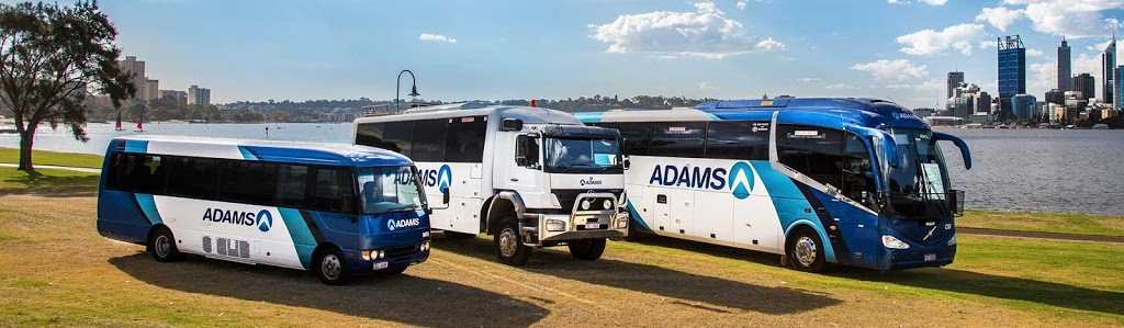 ADAMS Pinnacle Tours - Travel agency | 1 Barrack Street