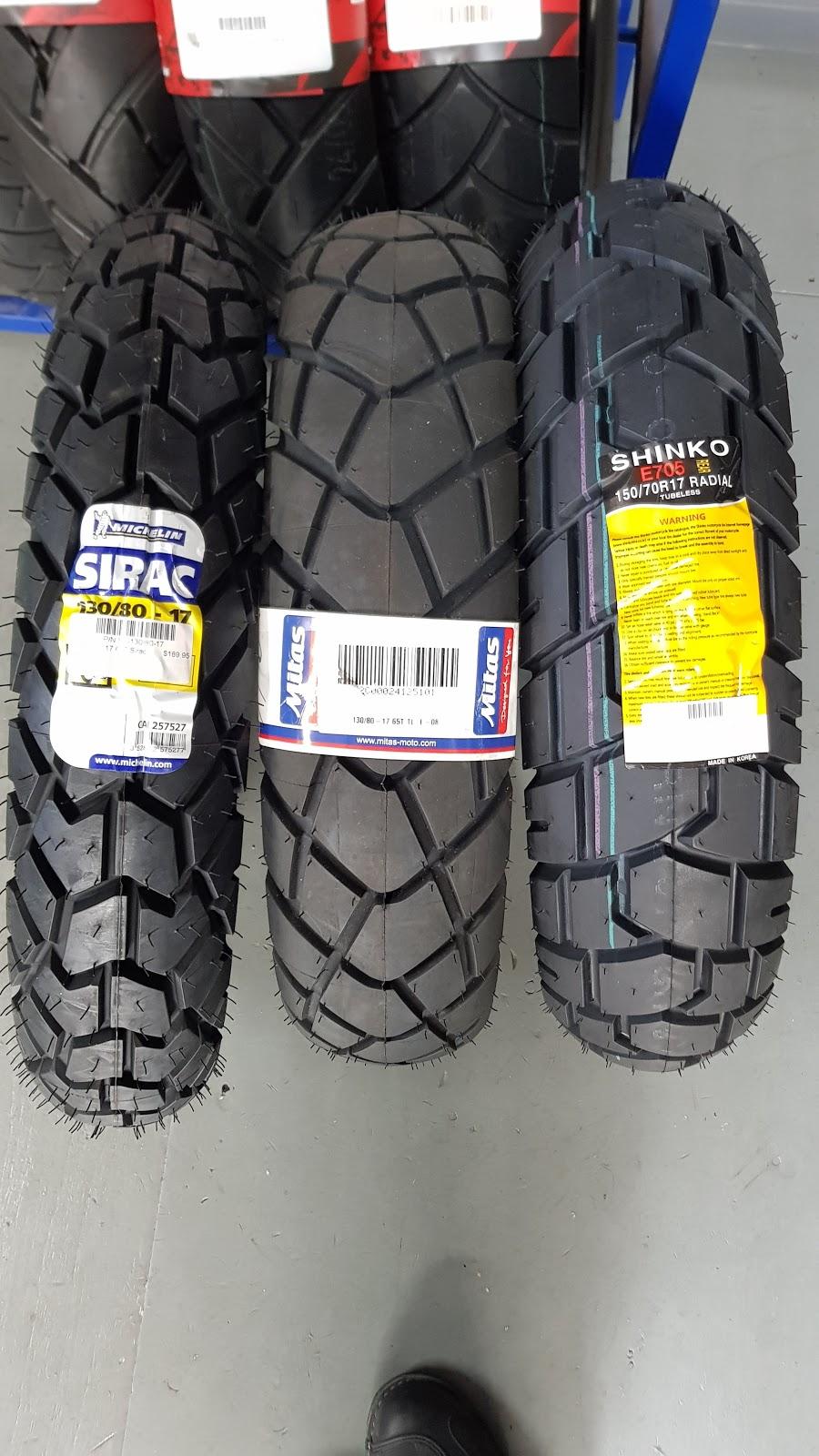 Road & River Motorcycles | car repair | 5 Riversdale Rd, Geelong VIC 3220, Australia | 0352221826 OR +61 3 5222 1826