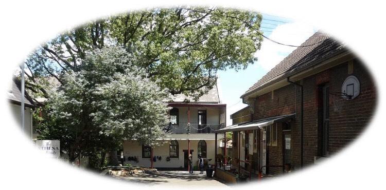 The Athena School / Athena Montessori | school | 28 Oxford St, Newtown NSW 2042, Australia | 0295570022 OR +61 2 9557 0022