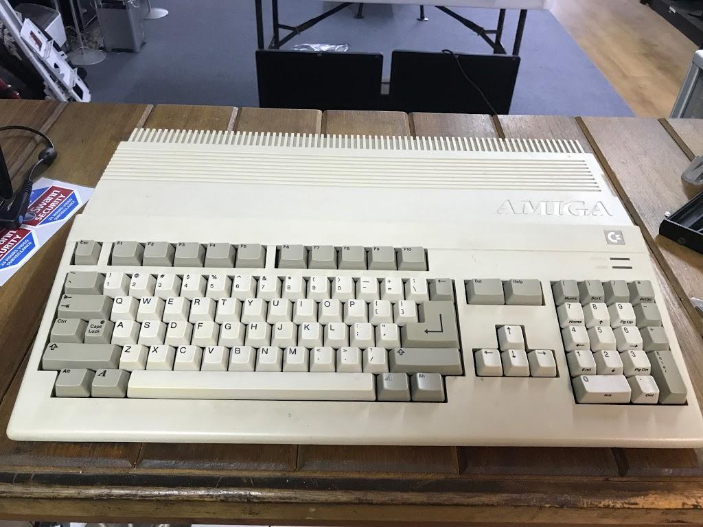Bakker Burke Computers | electronics store | 441 Churchill Rd, Kilburn SA 5084, Australia | 0883400588 OR +61 8 8340 0588
