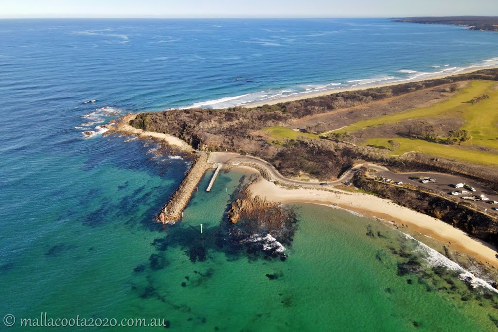 OZ On Line Colin Dixon | point of interest | 60 Maurice Ave, Mallacoota VIC 3892, Australia | 0419415000 OR +61 419 415 000