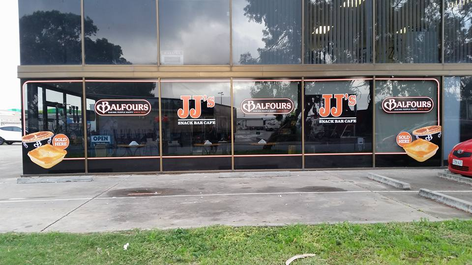 JJs Snack Bar / Cafe | meal takeaway | 6 Dunstan Rd, Wingfield SA 5013, Australia | 0883497710 OR +61 8 8349 7710