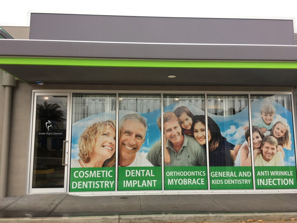 Smile Point | dentist | 3/511 Lower North East Rd, Campbelltown SA 5074, Australia | 0883363623 OR +61 8 8336 3623