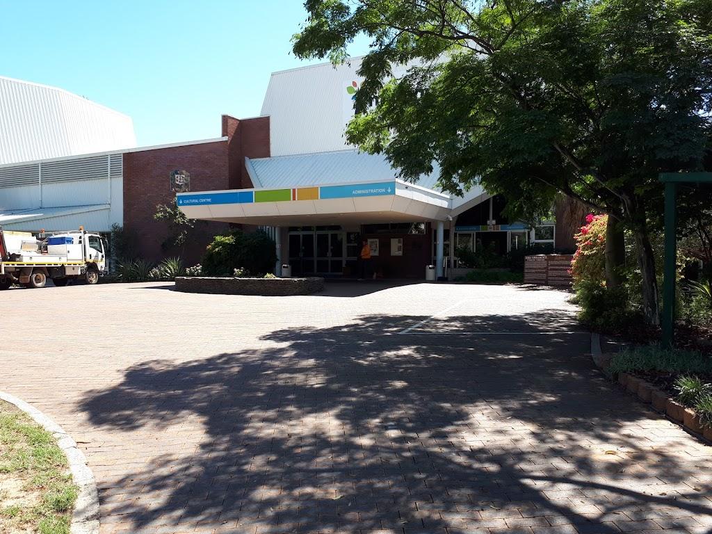 Maranoa Regional Council Roma | point of interest | 57 Bungil St, Roma QLD 4455, Australia | 1300007662 OR +61 1300 007 662