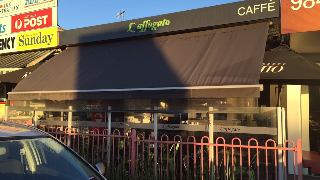 LAffogato Caffe | cafe | 3 Tunstall Square, Doncaster East VIC 3109, Australia | 0398423310 OR +61 3 9842 3310