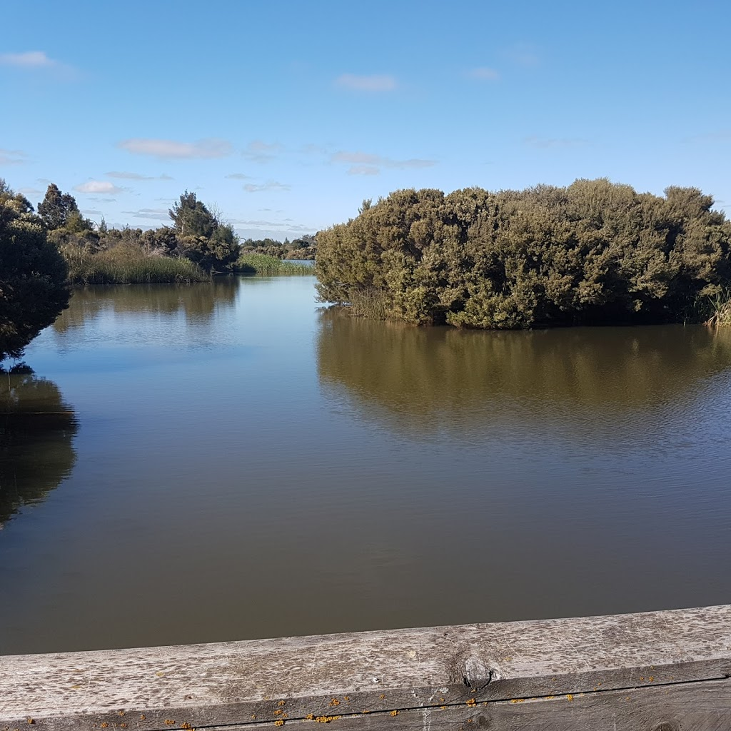 Greenfields Wetlands | park | Magazine Rd, Dry Creek SA 5094, Australia