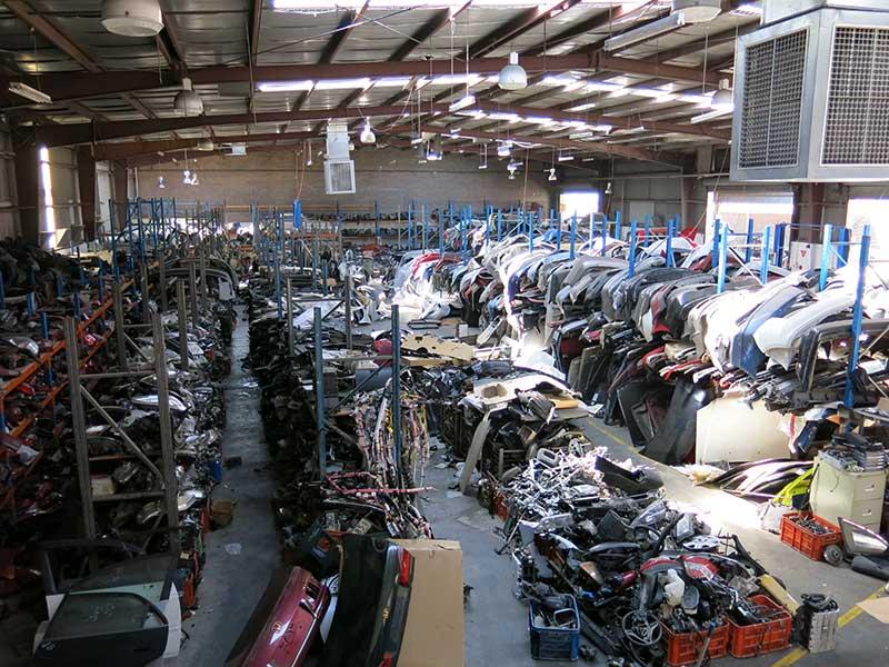 Hondwest Honda wreckers | car repair | 2 Durham Rd, Bayswater WA 6053, Australia | 0892728674 OR +61 8 9272 8674