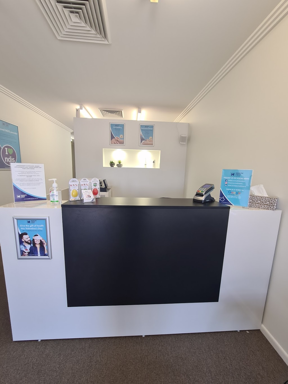 Health First Group Bundaberg   physiotherapist   Unit 1/68 Barolin St, Bundaberg South QLD 4670, Australia   0742425644 OR +61 7 4242 5644