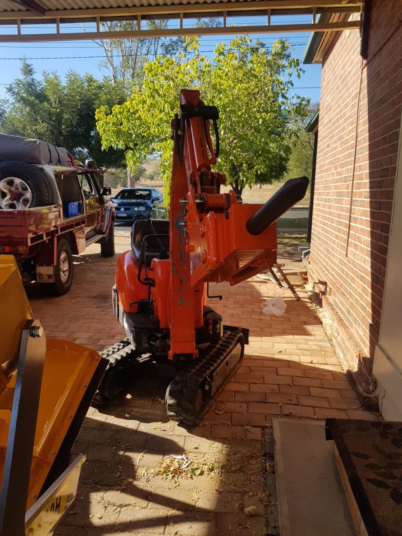 Peter Maxwell Dirty Deeds Done Dirt Cheap | health | 105 Johnston St, Tamworth NSW 2340, Australia | 0448289460 OR +61 448 289 460