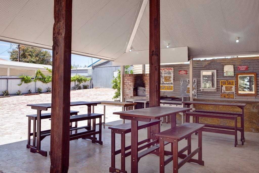 cu@wallaroo | lodging | 10 John Terrace, Wallaroo SA 5556, Australia | 0421388449 OR +61 421 388 449