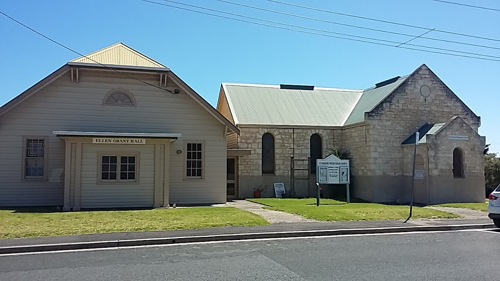 Presbyterian Church of Australia | church | 39 Kerferd Ave, Sorrento VIC 3943, Australia | 0359856492 OR +61 3 5985 6492