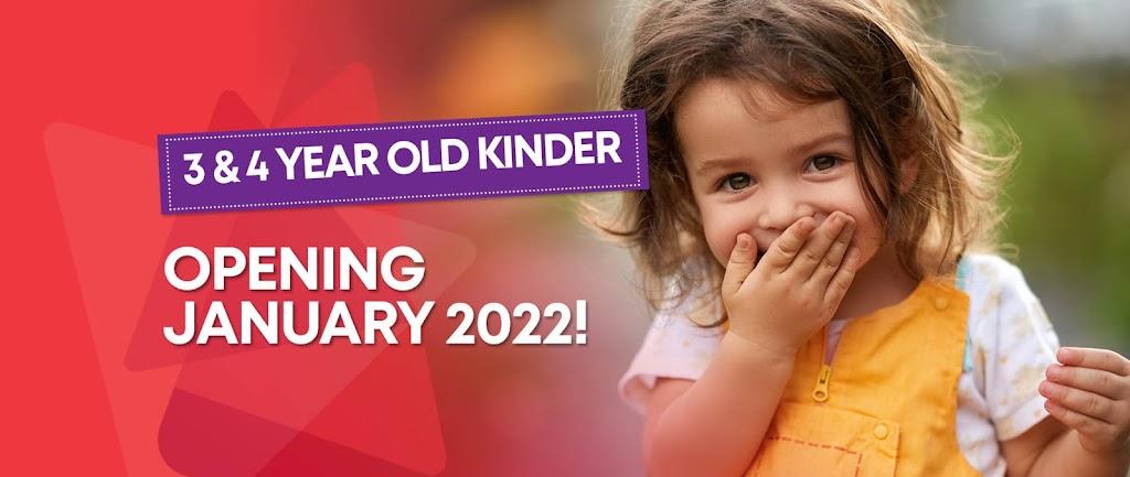 Kirrip Kindergarten - Wollert East   point of interest   De Rossi Blvd, Wollert VIC 3750, Australia   0394076200 OR +61 3 9407 6200