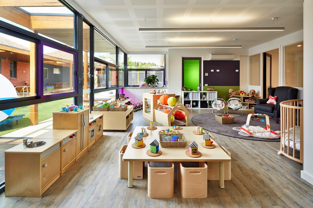 Bambini Early Learning Centre | school | 89 Aphrasia St, Newtown VIC 3220, Australia | 1300945745 OR +61 1300 945 745