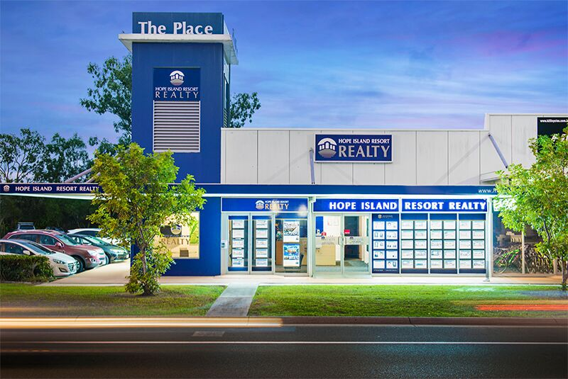 Hope Island Resort Realty | lodging | shop 3/331 Hope Island Rd, Hope Island QLD 4212, Australia | 0755142300 OR +61 7 5514 2300