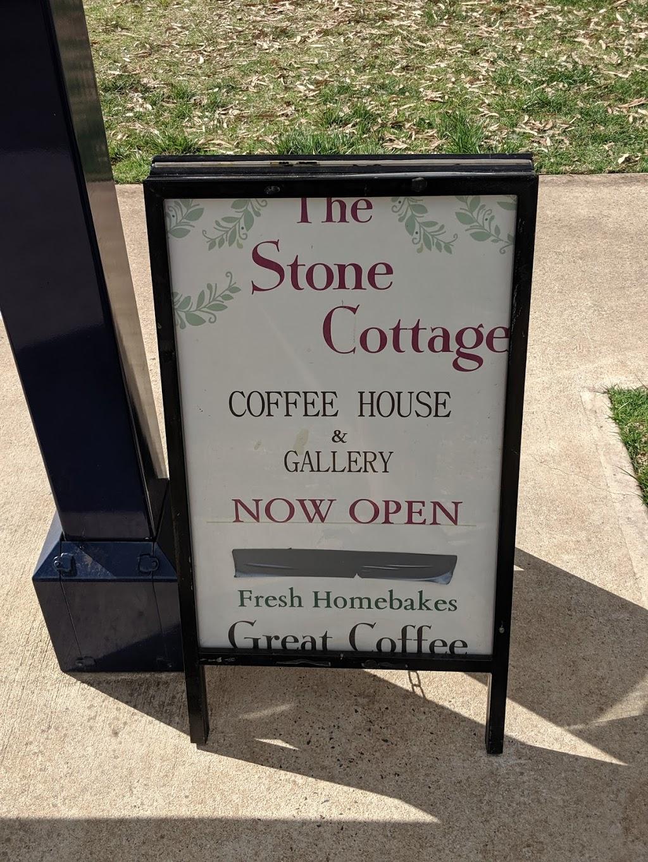 Crofters Cottage | cafe | 37 Watsons Dr, Glen Innes NSW 2370, Australia | 0267325303 OR +61 2 6732 5303