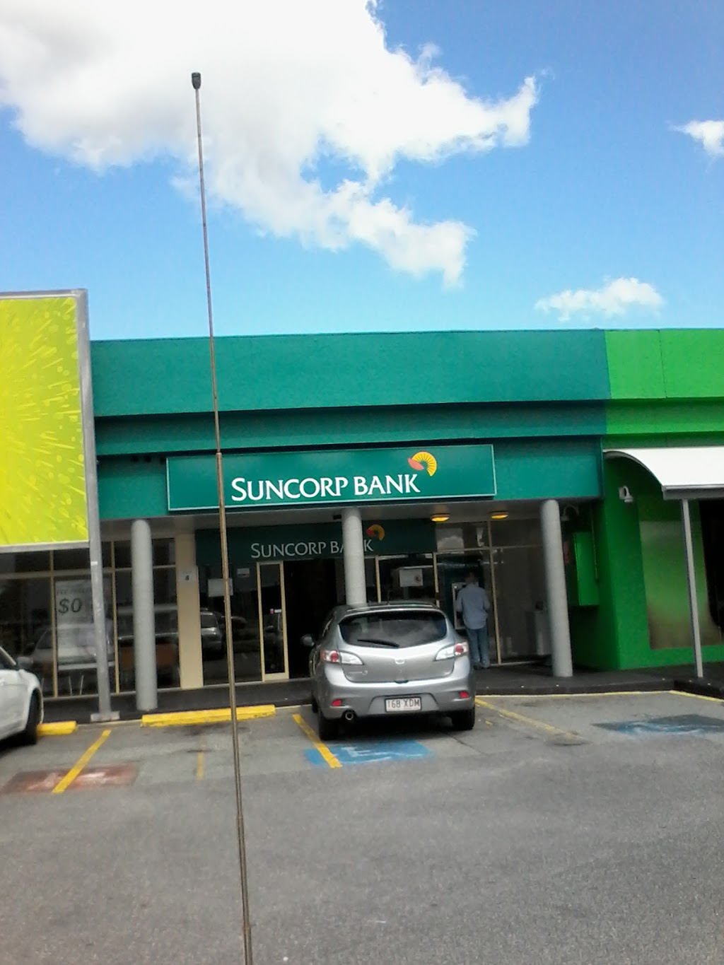 Suncorp Bank | bank | Morayfield Shopping Centre, 8/171 Morayfield Rd, Morayfield QLD 4506, Australia | 131155 OR +61 131155