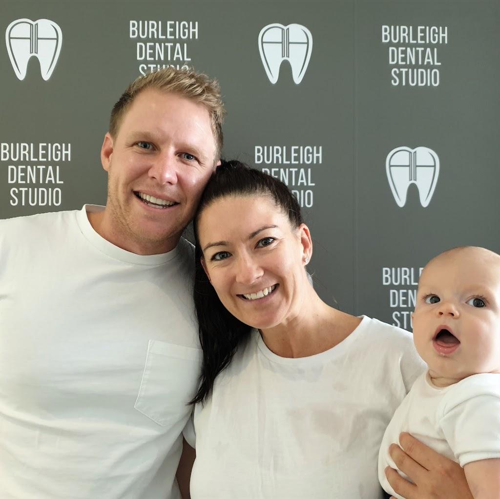 Burleigh Dental Studio   dentist   3/109 W Burleigh Rd, Burleigh Heads QLD 4220, Australia   0755766208 OR +61 7 5576 6208