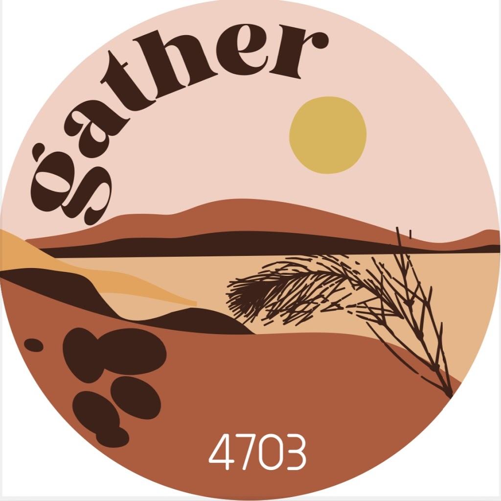 Gather 4703 | food | Lioness Park, Scenic Hwy, Lammermoor QLD 4703, Australia | 0417719405 OR +61 417 719 405