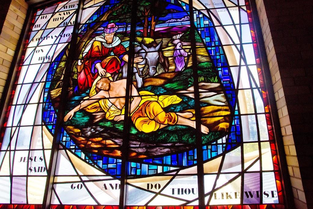 Mayfield Baptist Church | church | 121 Hanbury St, Mayfield NSW 2304, Australia | 0249681639 OR +61 2 4968 1639
