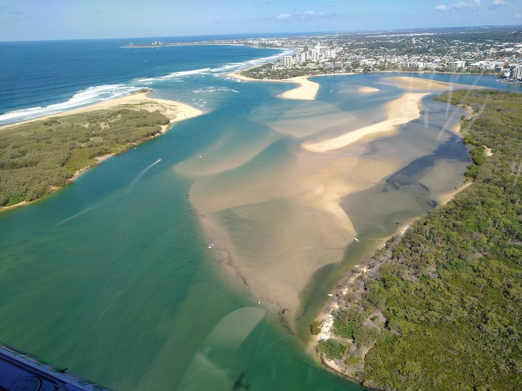 Maroochy River Conservation Park | park | Twin Waters QLD 4564, Australia