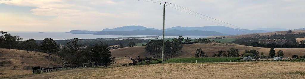 Derford Farm Campsite | campground | 243 Bream Creek Rd, Bream Creek TAS 7175, Australia