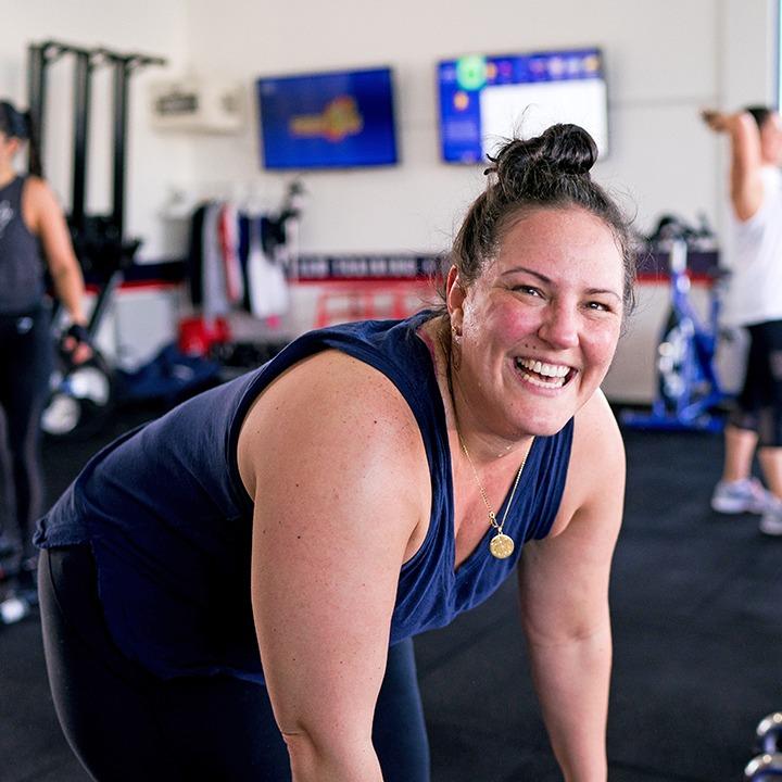 F45 Training Renmark   gym   238-242 Renmark Ave, Renmark SA 5341, Australia