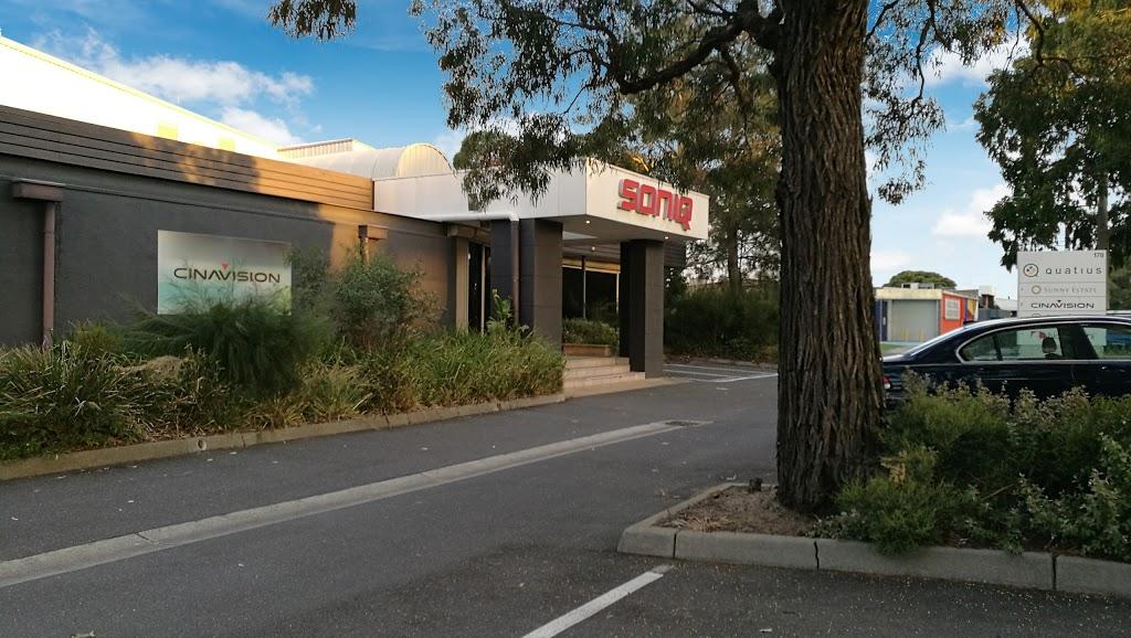 SONIQ Australia | electronics store | 178 Boundary Rd, Braeside VIC 3195, Australia | 0395435111 OR +61 3 9543 5111