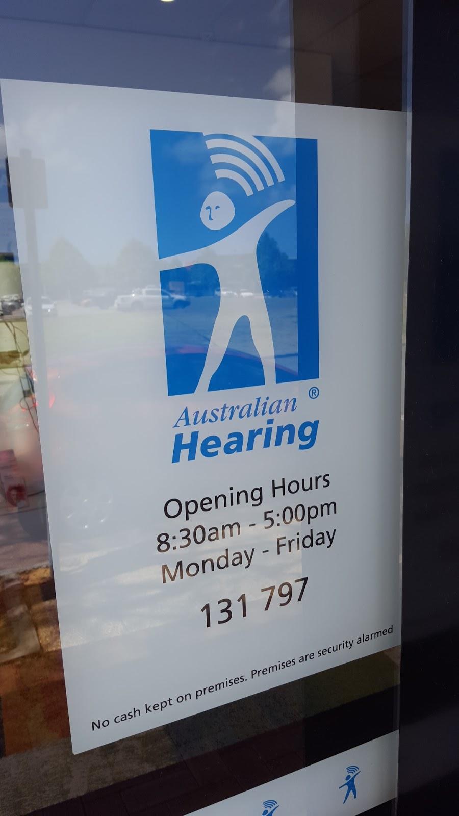 Australian Hearing Rockingham - Doctor   Unit 13, 5 Goddard