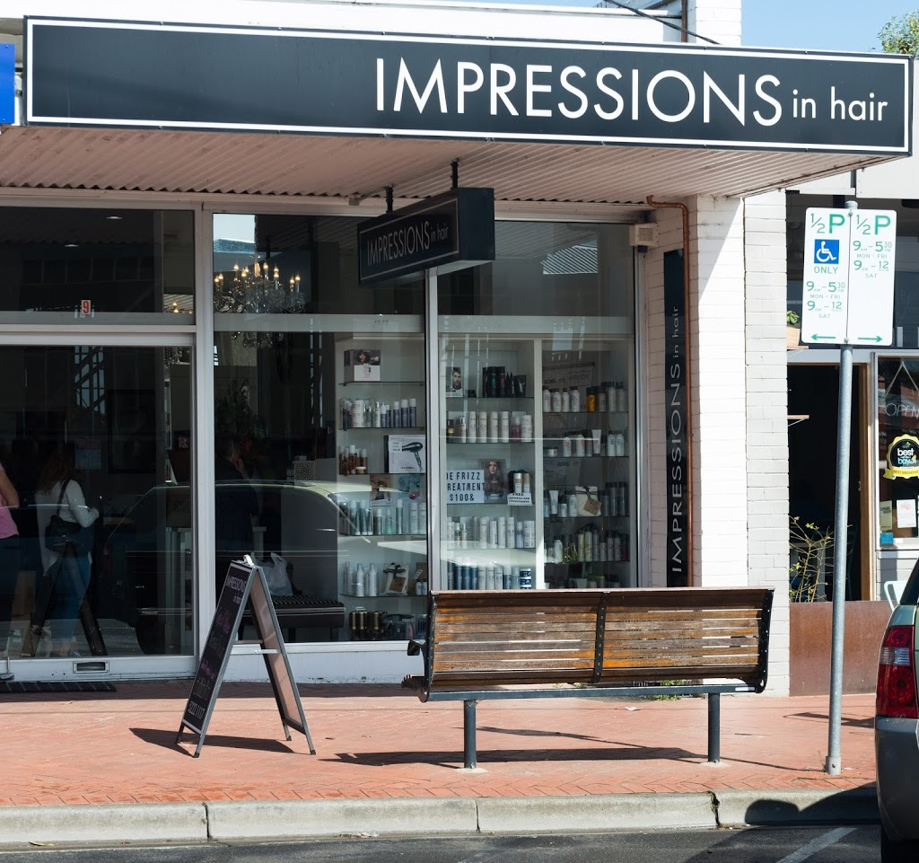 Impressions In Hair | hair care | 9 Minerva Rd, Herne Hill VIC 3218, Australia | 0352221117 OR +61 3 5222 1117