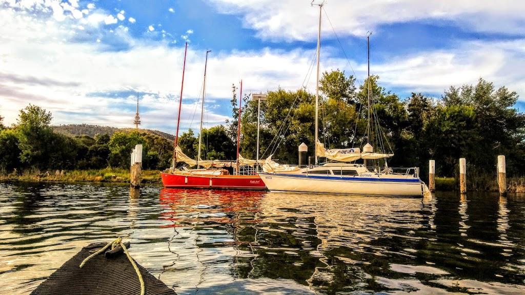 Springbank Island | park | Acton ACT 2601, Australia