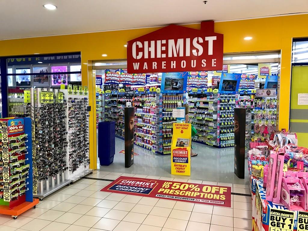 Chemist Warehouse Athelstone | pharmacy | 320 Gorge Rd, Athelstone SA 5076, Australia | 0883376535 OR +61 8 8337 6535