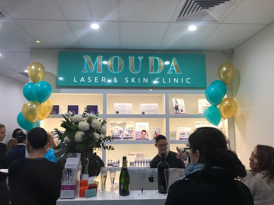 Mouda Laser & Skin Clinic | hair care | shop 1/52 Dunmore St, Wentworthville NSW 2145, Australia | 0296363123 OR +61 2 9636 3123