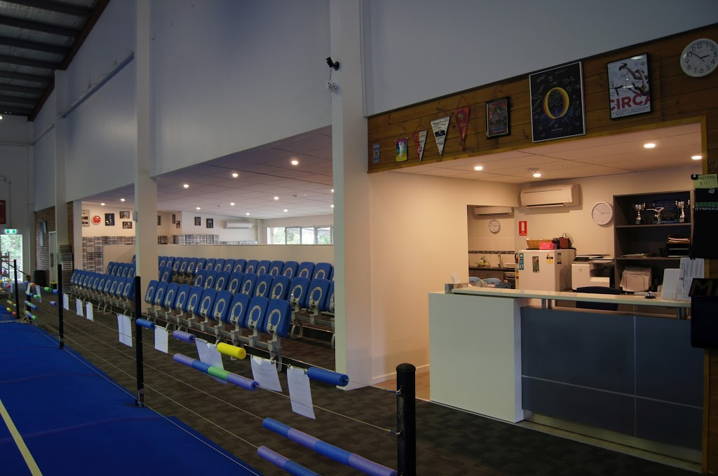Robertson Gymnastics Academy | gym | 33 Proprietary St, Tingalpa QLD 4173, Australia | 0733488844 OR +61 7 3348 8844