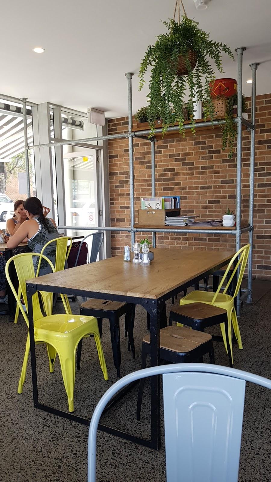 Coffee Tank - Cafe | 1/395 Marrickville Rd, Marrickville NSW 2204, Australia