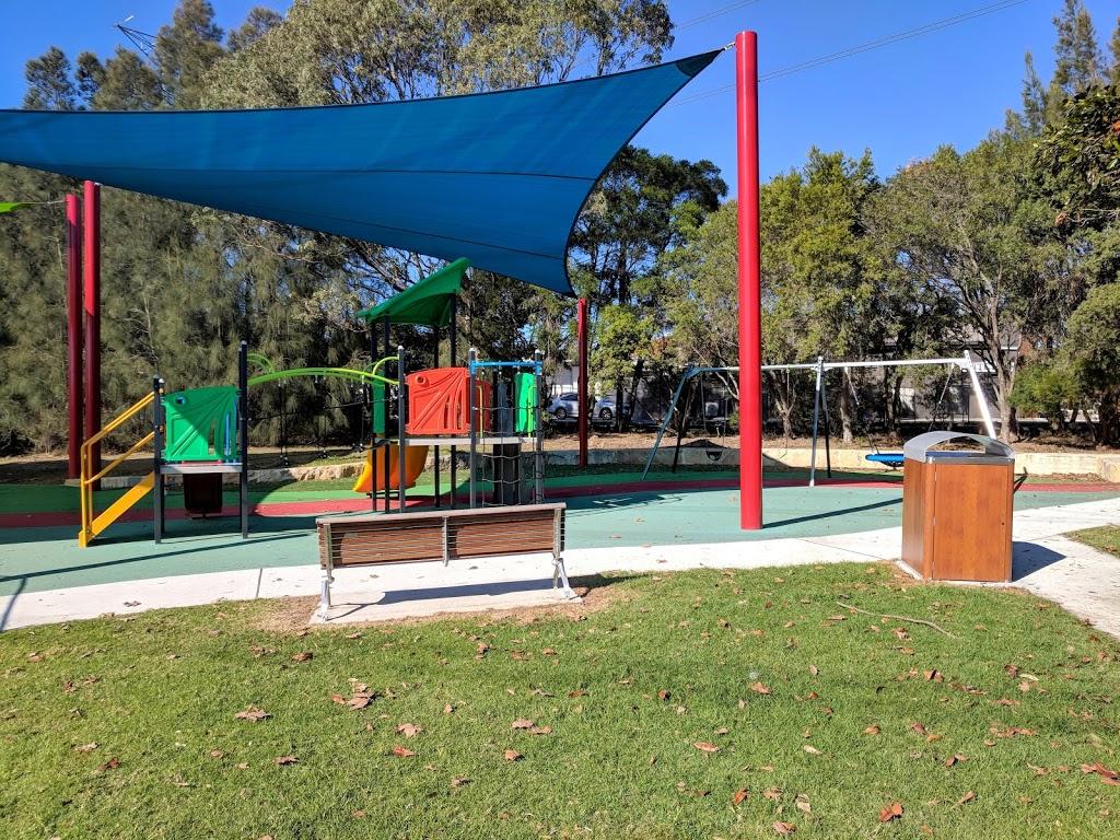 Mason Park   park   Underwood Rd, Homebush NSW 2140, Australia