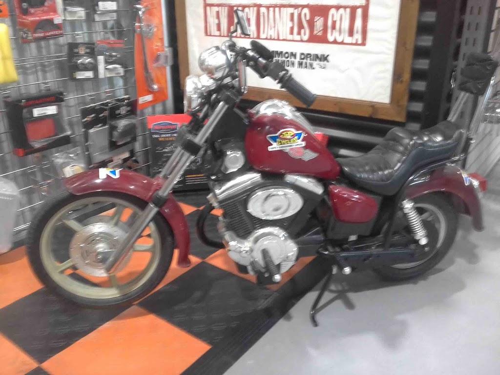 Phils Garage Harley-Davidson | store | 401 Wagga Rd, Lavington NSW 2641, Australia | 0260400072 OR +61 2 6040 0072