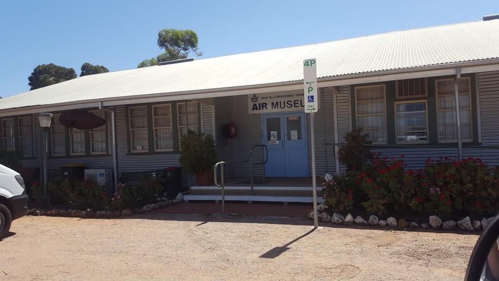 RAAF Memorial and Museum | museum | 31 Alan Mathews Dr, Mildura VIC 3500, Australia | 0350227691 OR +61 3 5022 7691