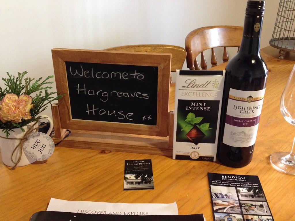 (Stewart House) | real estate agency | 1 Stewart St, Bendigo VIC 3550, Australia | 0408395312 OR +61 408 395 312