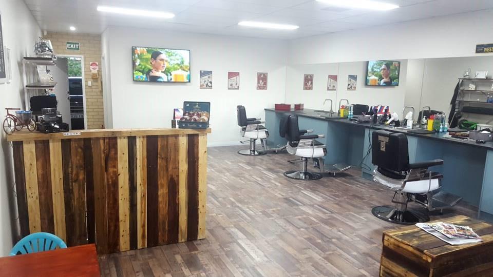 Parkin Street Barber Shop | hair care | 41/43 Parkin St, Rockingham WA 6168, Australia | 0895274693 OR +61 8 9527 4693
