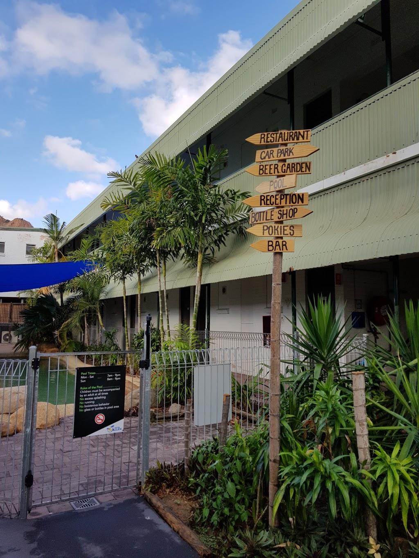 Hotel Allen | lodging | 47-63 Eyre St, North Ward QLD 4810, Australia | 0747715656 OR +61 7 4771 5656