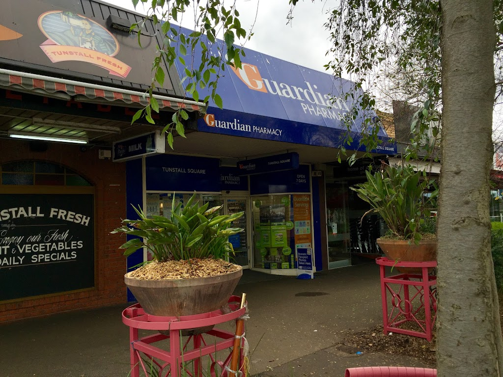Doncaster East - Tunstall Square Pharmacy | pharmacy | 10 Tunstall Square, Doncaster East VIC 3109, Australia | 0398421487 OR +61 3 9842 1487