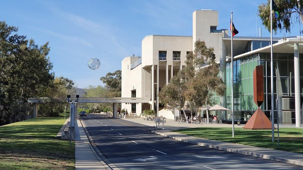 National Gallery of Australia | art gallery | Parkes Pl E, Parkes ACT 2600, Australia | 0262406411 OR +61 2 6240 6411