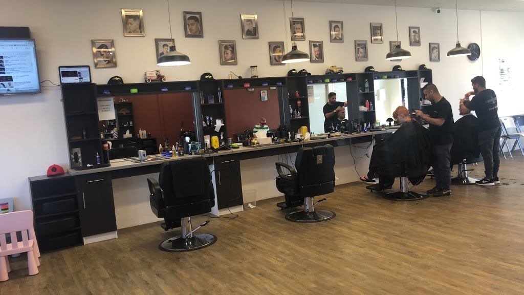 Shiraz Barber Butler | hair care | u4/175 Butler Blvd, Butler WA 6036, Australia | 0450774729 OR +61 450 774 729