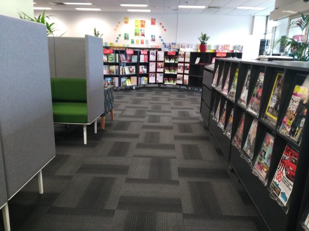 Niddrie Library | library | 483 Keilor Rd, Niddrie VIC 3042, Australia | 0383251925 OR +61 3 8325 1925