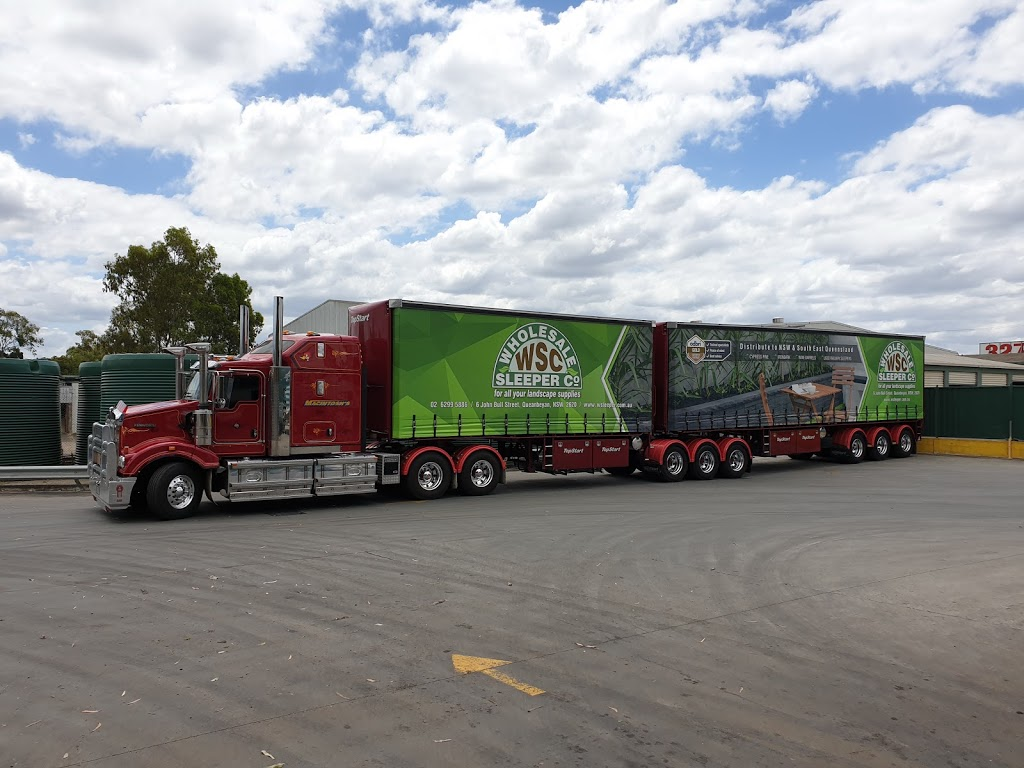 Phil Macintosh S Transport Moving Company 112 Mitchell Rd Lake Albert Nsw 2650 Australia