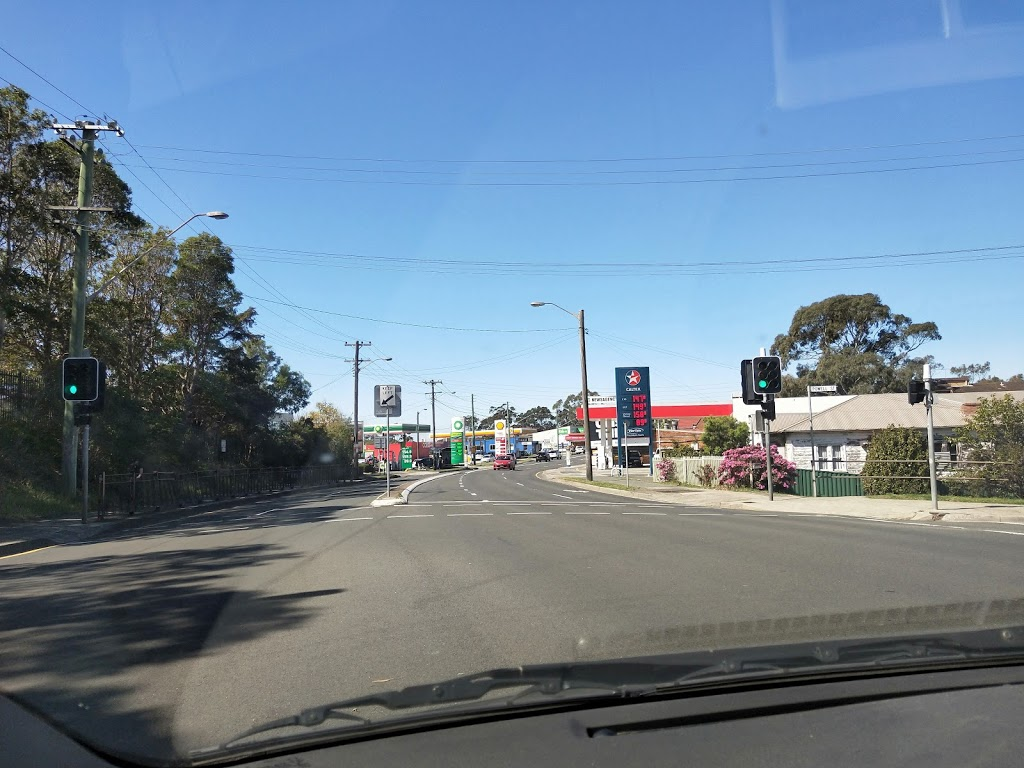 COLES EXPRESS | gas station | 434 Crown St, West Wollongong NSW 2500, Australia | 0242262908 OR +61 2 4226 2908