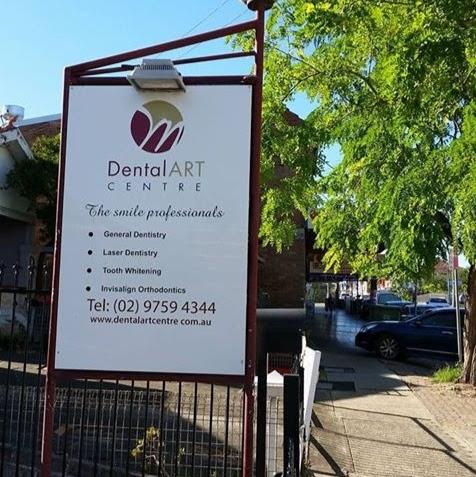 Dental Art Centre | dentist | 31 Haldon St, Lakemba NSW 2195, Australia | 0297594344 OR +61 2 9759 4344