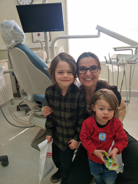 Frankston Dental Group & Dr. Desi Hadzakis & associates | dentist | 51 Cranbourne Rd, Frankston VIC 3199, Australia | 0397702266 OR +61 3 9770 2266